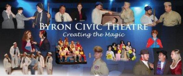 Byron Civic Theater