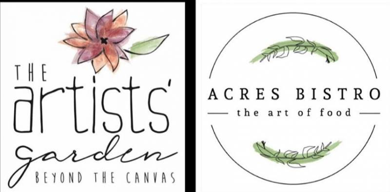 The Artists' Garden/Acres Bistro