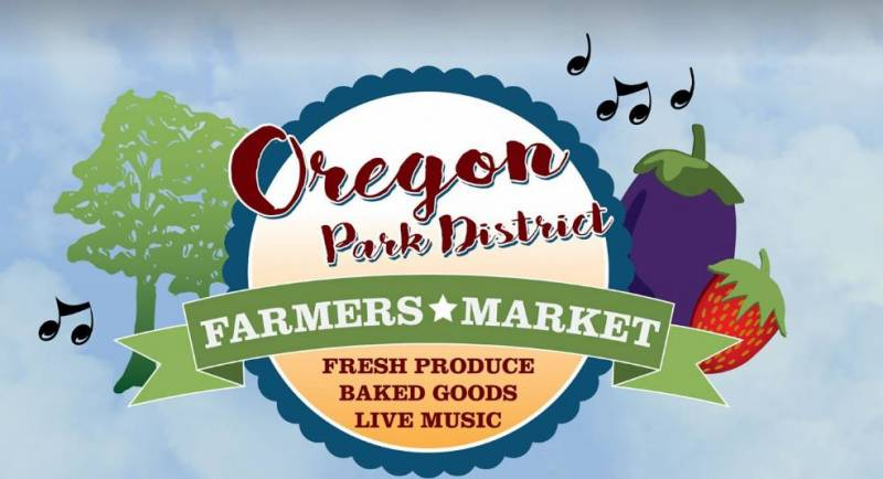 Oregon Park District Farmers Market