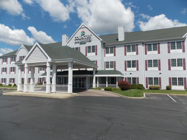 Country Inn & Suites of Rock Falls
