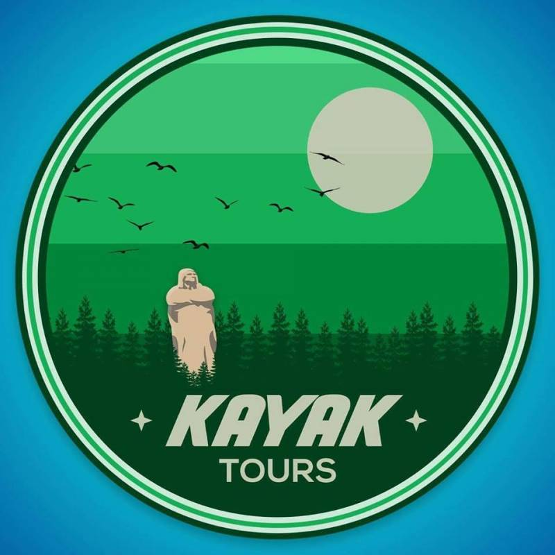 Journey Through Time Kayak Tours