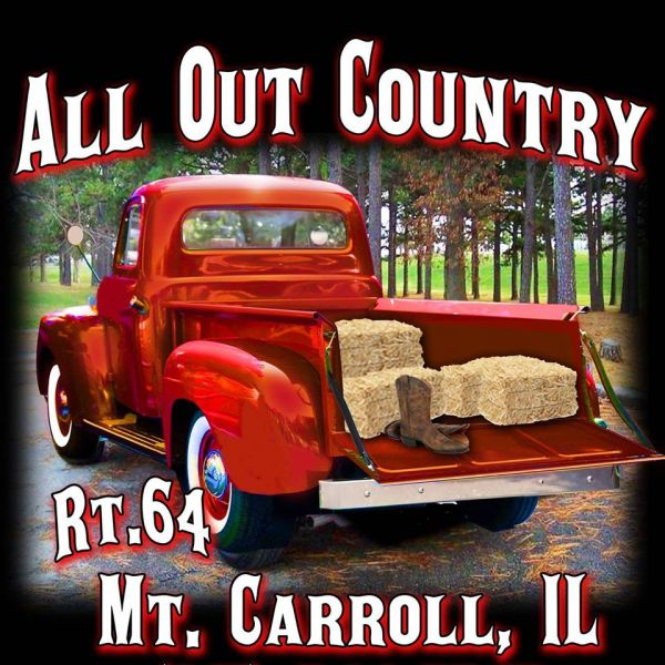 All Out Country
