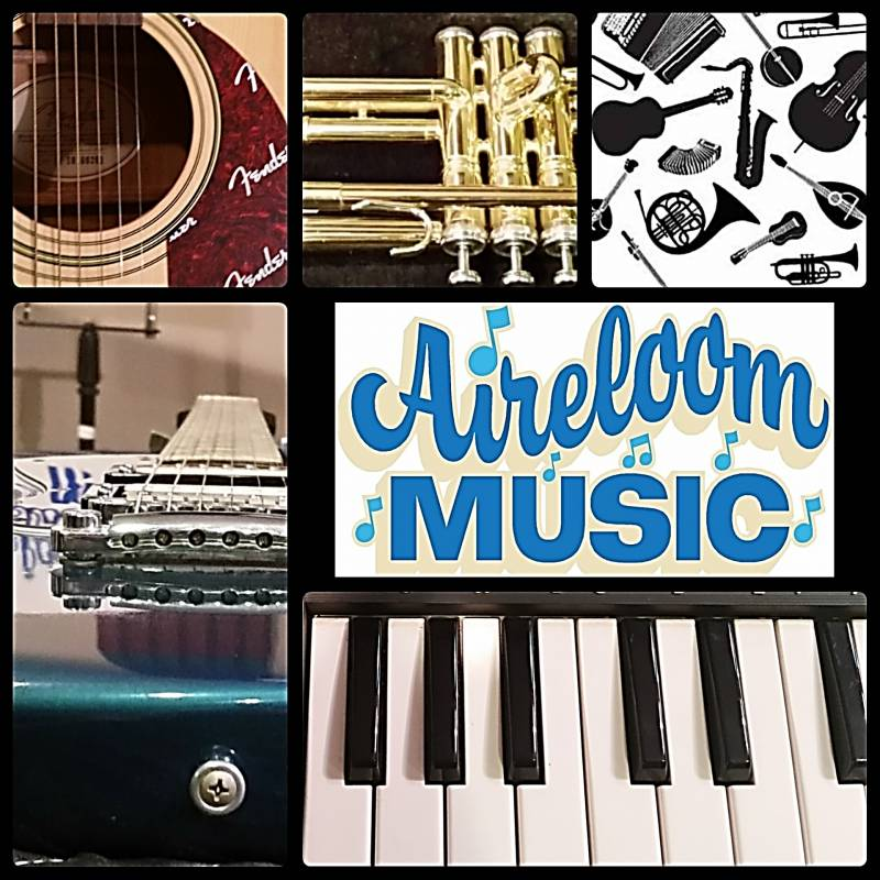 Aireloom Music Studio
