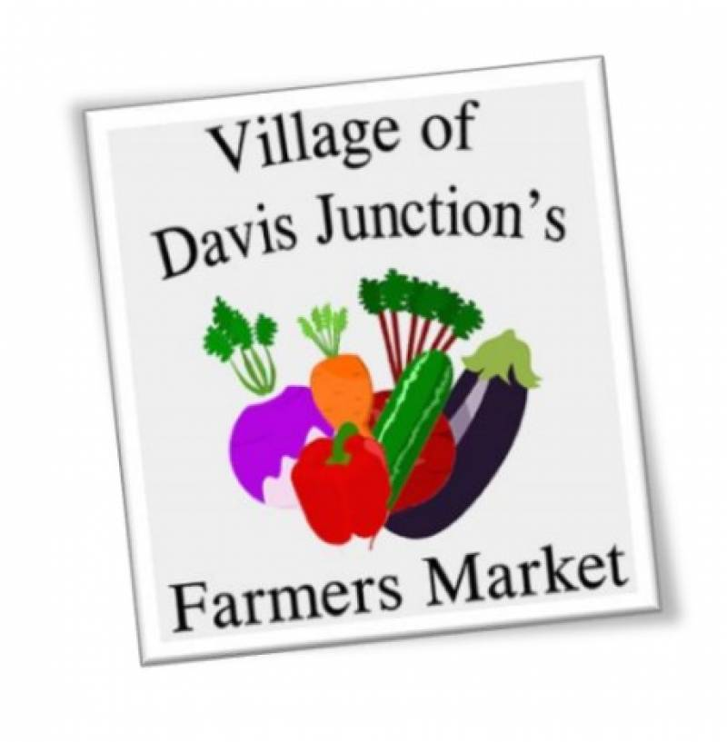 Davis Junction Farmers Market