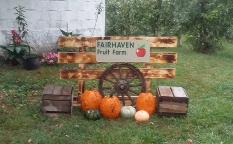 Fairhaven Fruit Farm