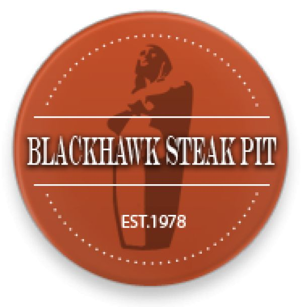 Blackhawk Steak Pit