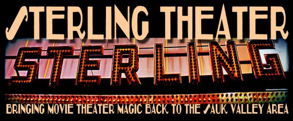 The Sterling Theater