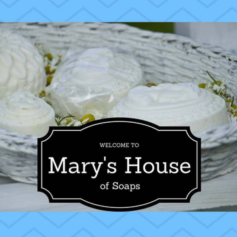 Mary's House of Soap and More