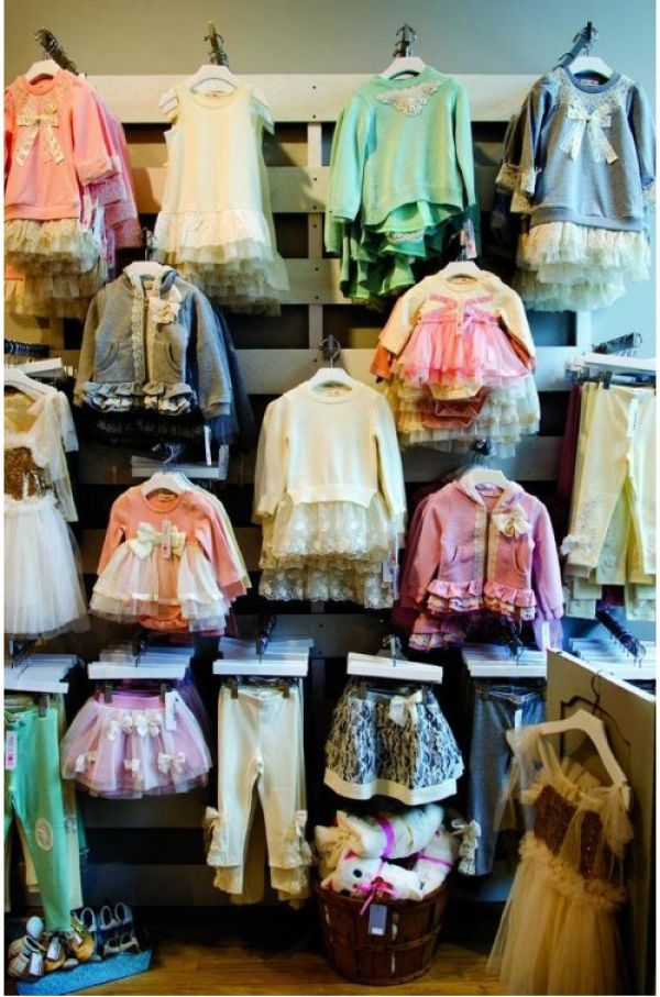 BB Children's Boutique