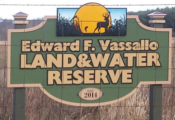 Edward F. Vassallo Land & Water Reserve