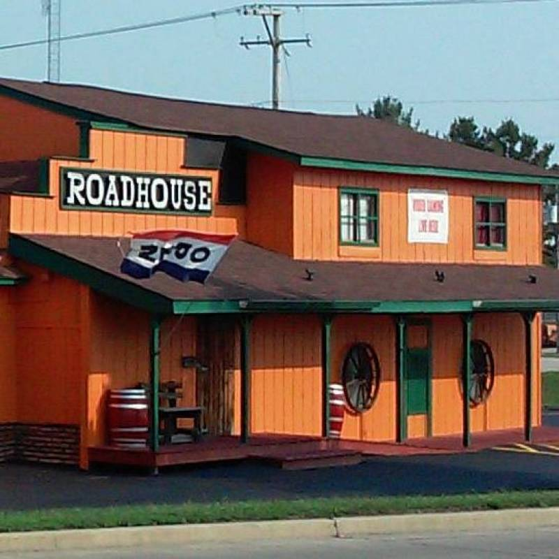 The Road House