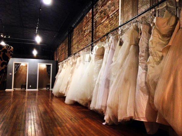Savy's Chic Bridal Boutique