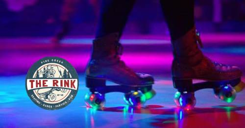 The Rink at Pine Creek | Rolling along since 1948