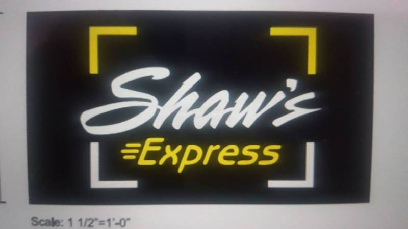 Shaw's Express Subway