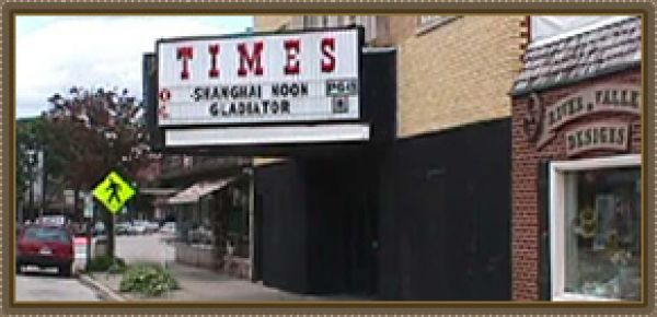 Savanna Times Theater