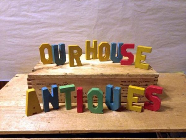 Our House Antiques