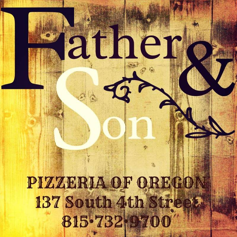 Father & Son Pizzeria of Oregon