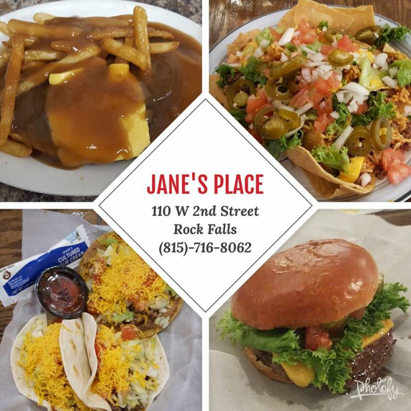 Jane's Place