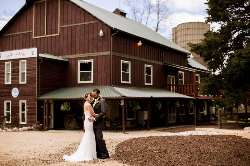 Oak Lane of Oregon Wedding & Event Venue