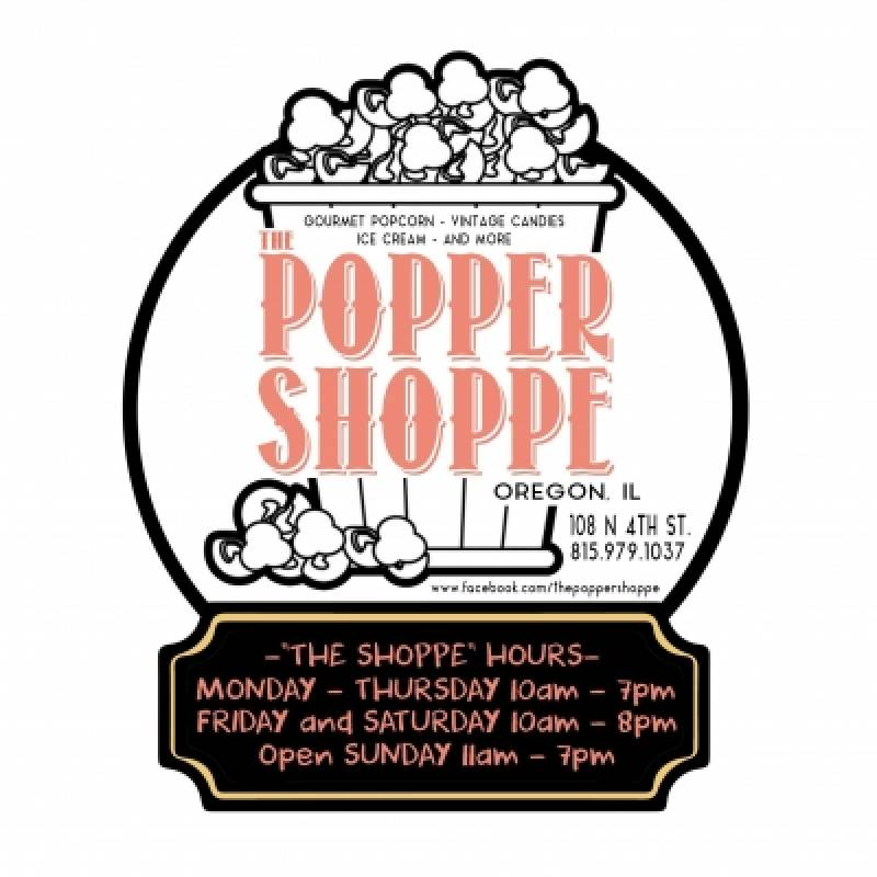 The Popper Shoppe
