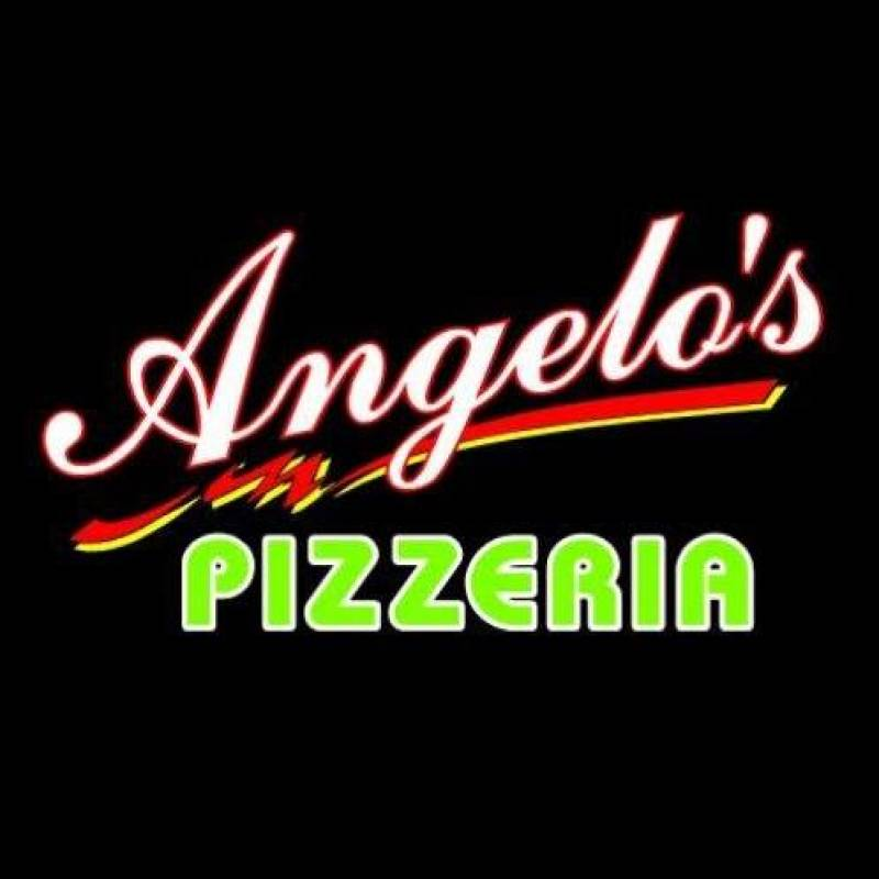 Angelo's Pizzaria Delivery