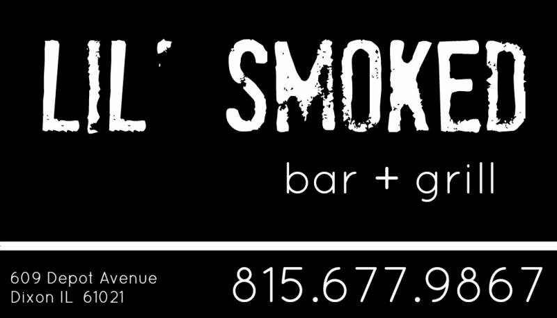 Lil' Smoked Bar & Grill