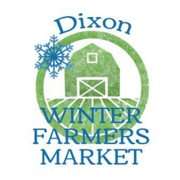 Dixon Winter Farmers Market