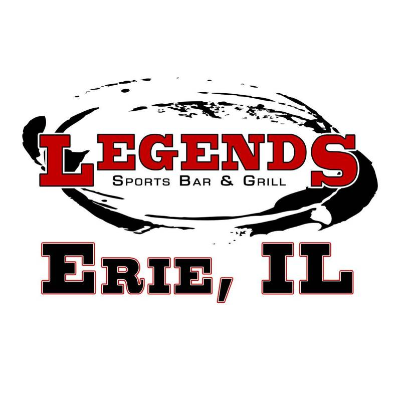 Legends Sports Bar & Grill