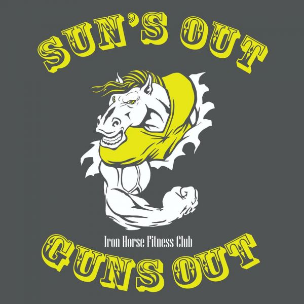 Iron Horse Fitness Club