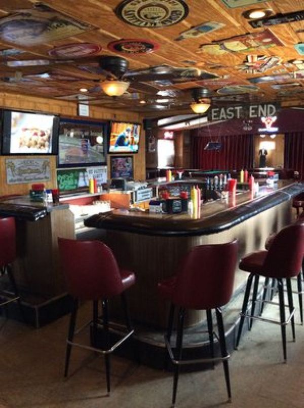 KS's East End Bar & Grill