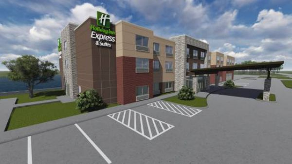 Holiday Inn Express & Suites -Rock Falls
