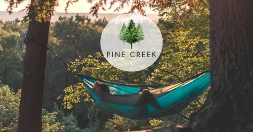 A place to connect | Pine Creek Escape