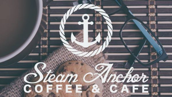 Steam Anchor Coffee & Cafe