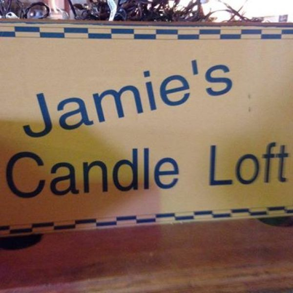 Sweet Home Candle Loft