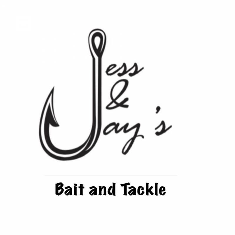 Jess and Jay's Bait & Tackle