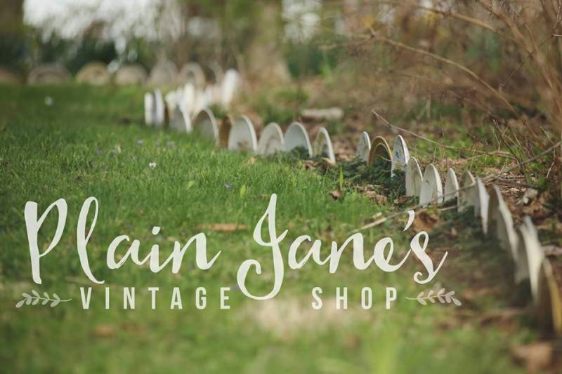 Plain Jane's Vintage Cottage