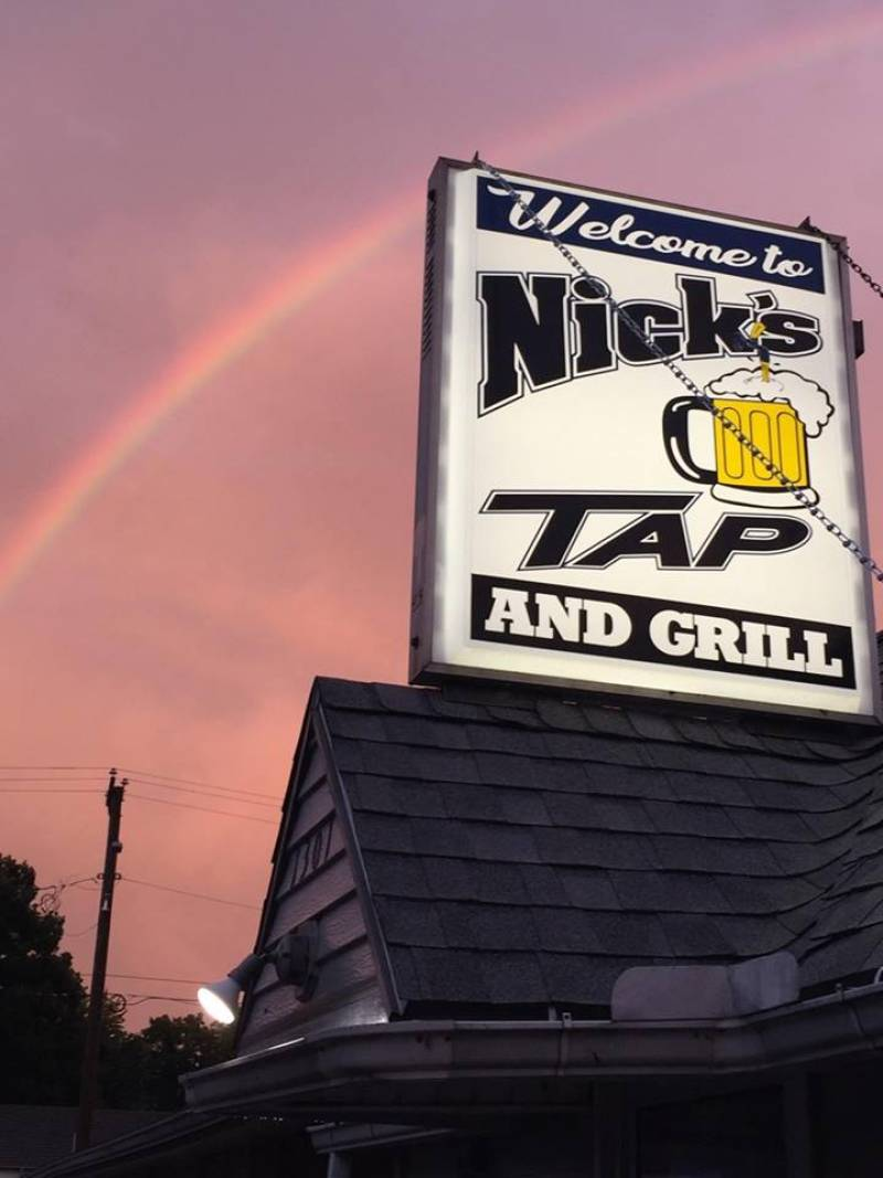Nick's Tap & Grill