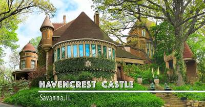Havencrest Castle | Savanna IL