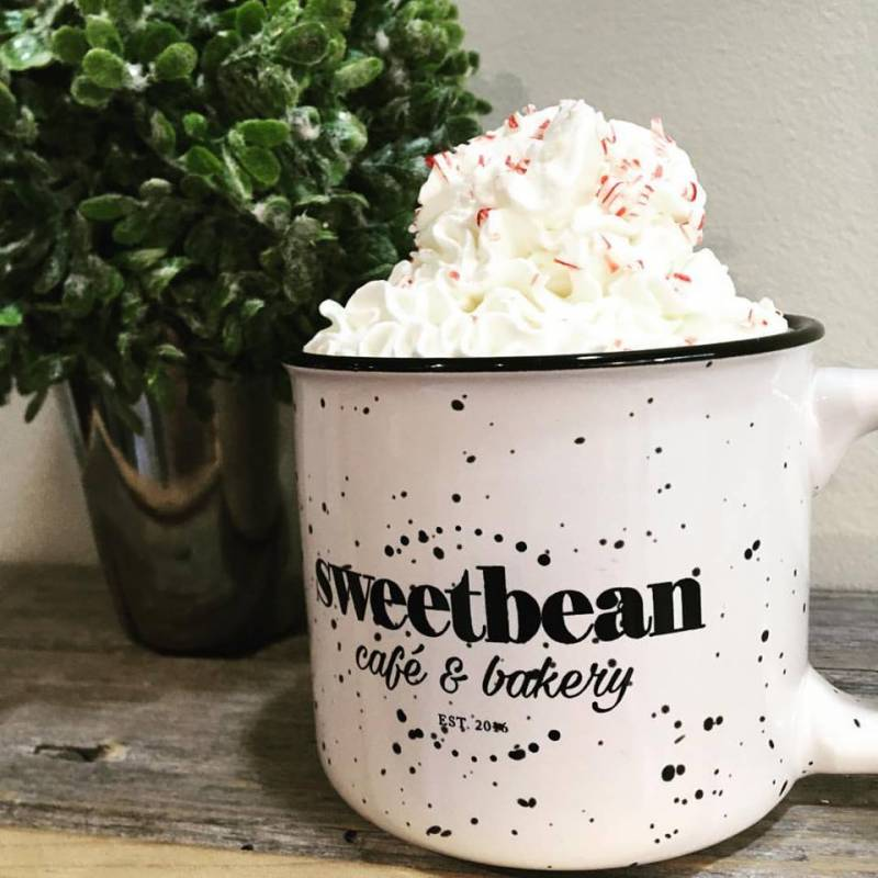 Sweetbean Cafe & Bakery