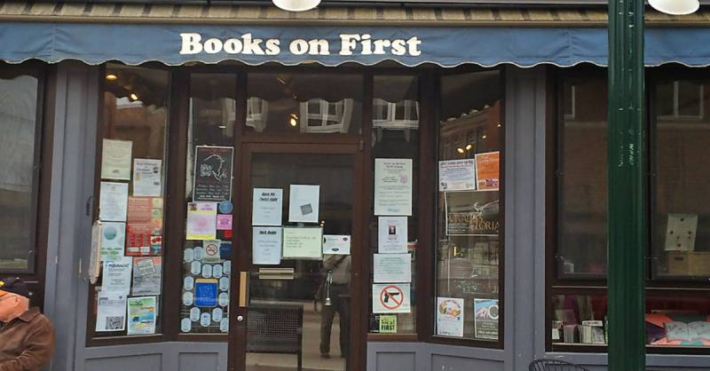Books on First